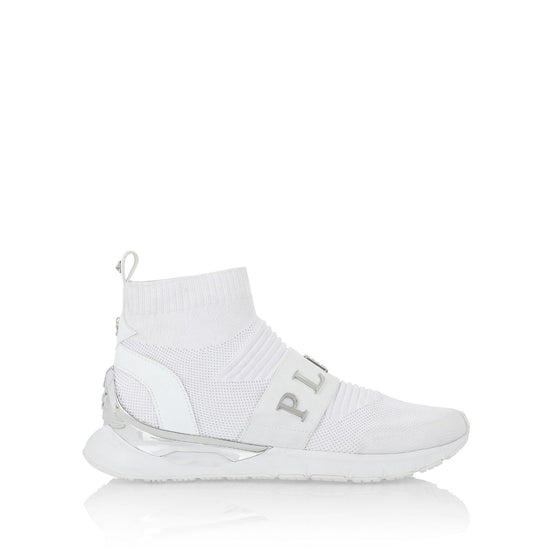 Runner Statement - White