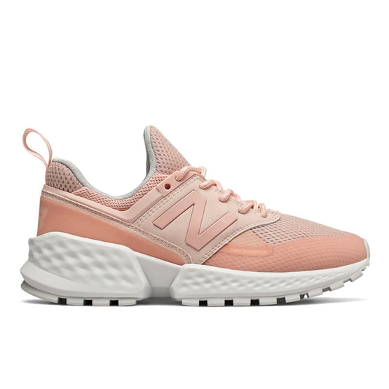 574 Sport - Oyster Pink