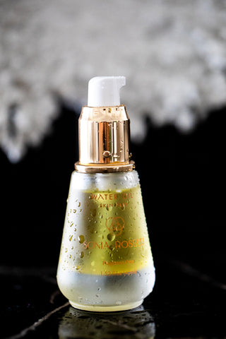 facial oils are great for mature skin and dry skin