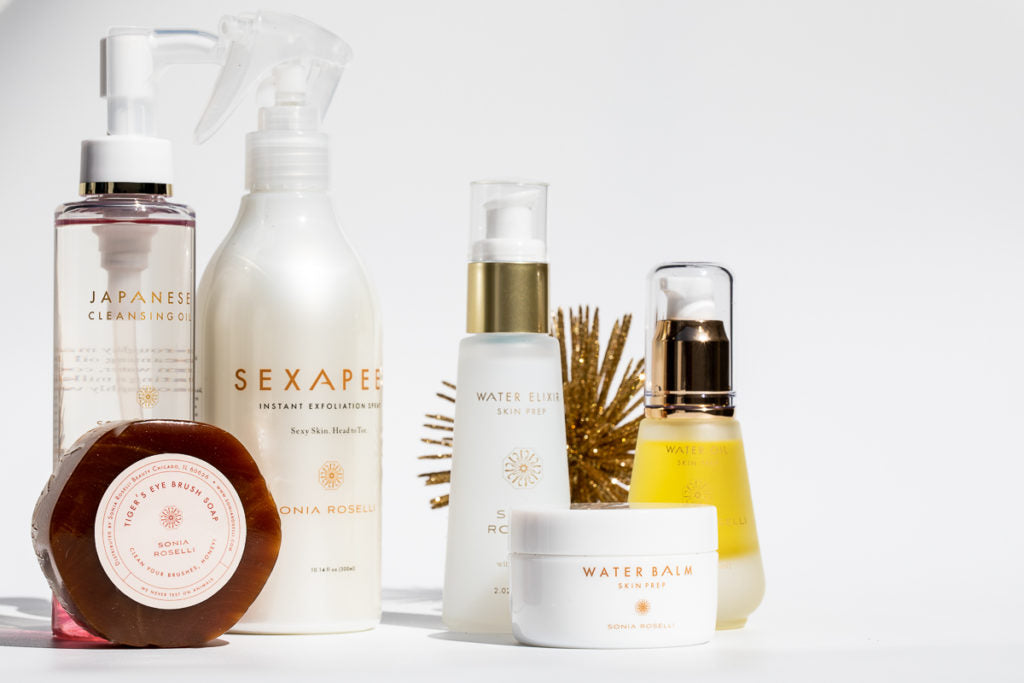 Sonia Roselli Beauty Products