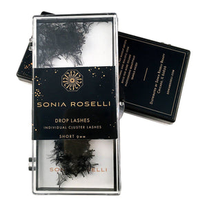 DROP LASHES - Sonia Roselli Beauty