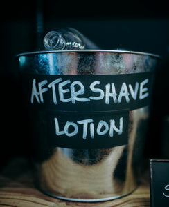 Aftershave Lotion