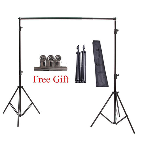 Backdrop Stands