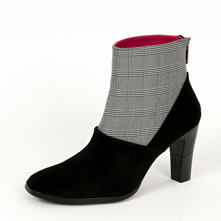 Niza Liso, Shoes - Available at MosstoUSA. One shoe, infinite possibilities.