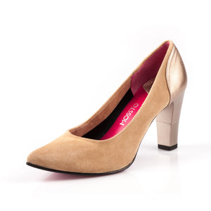 Salamanca, Shoes - Available at MosstoUSA. One shoe, infinite possibilities.