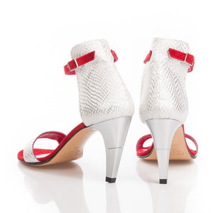 Sydney, Shoes - Available at MosstoUSA. One shoe, infinite possibilities.