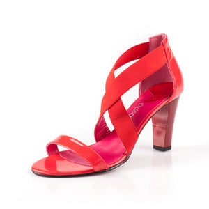 Valentina, Shoes - Available at MosstoUSA. One shoe, infinite possibilities.