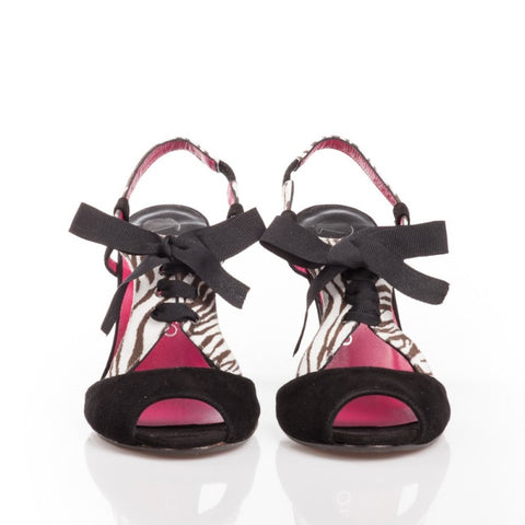 Mexico, Shoes - Available at MosstoUSA. One shoe, infinite possibilities.