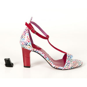 Cairo, Shoes - Available at MosstoUSA. One shoe, infinite possibilities.
