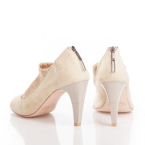 Tulipan, Shoes - Available at MosstoUSA. One shoe, infinite possibilities.