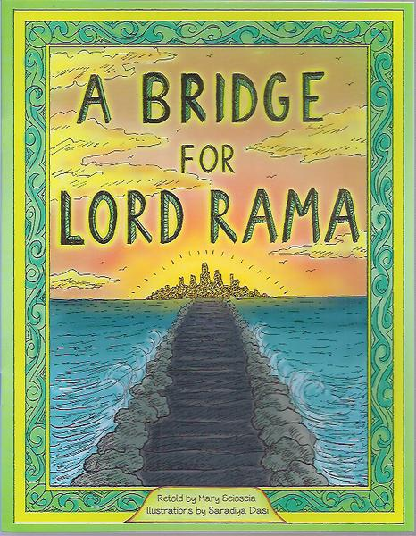 A Bridge For Lord Rama Story