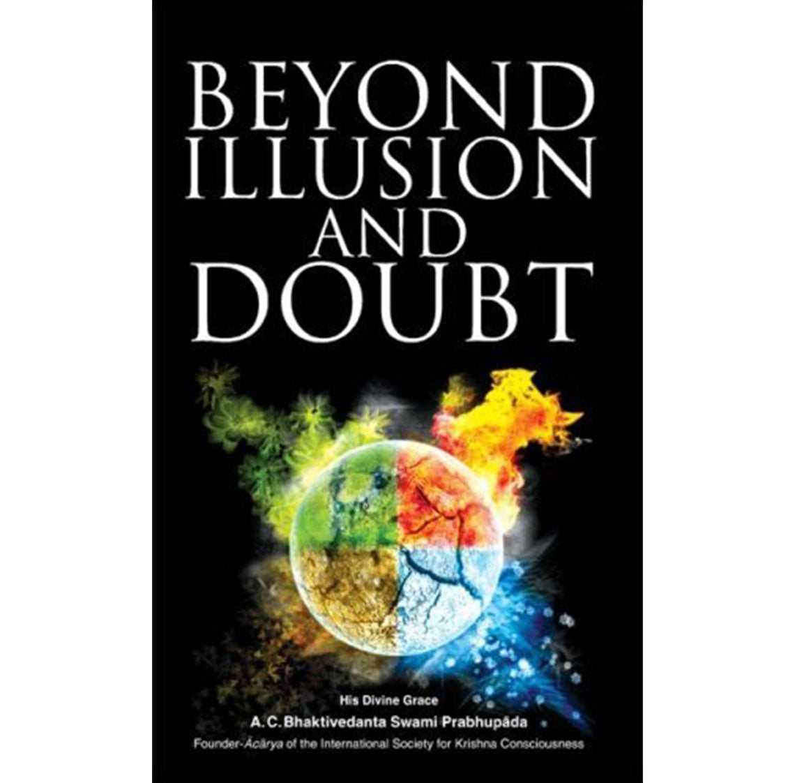 Beyond Illusion and Doubt - Medium -  Soft Cover