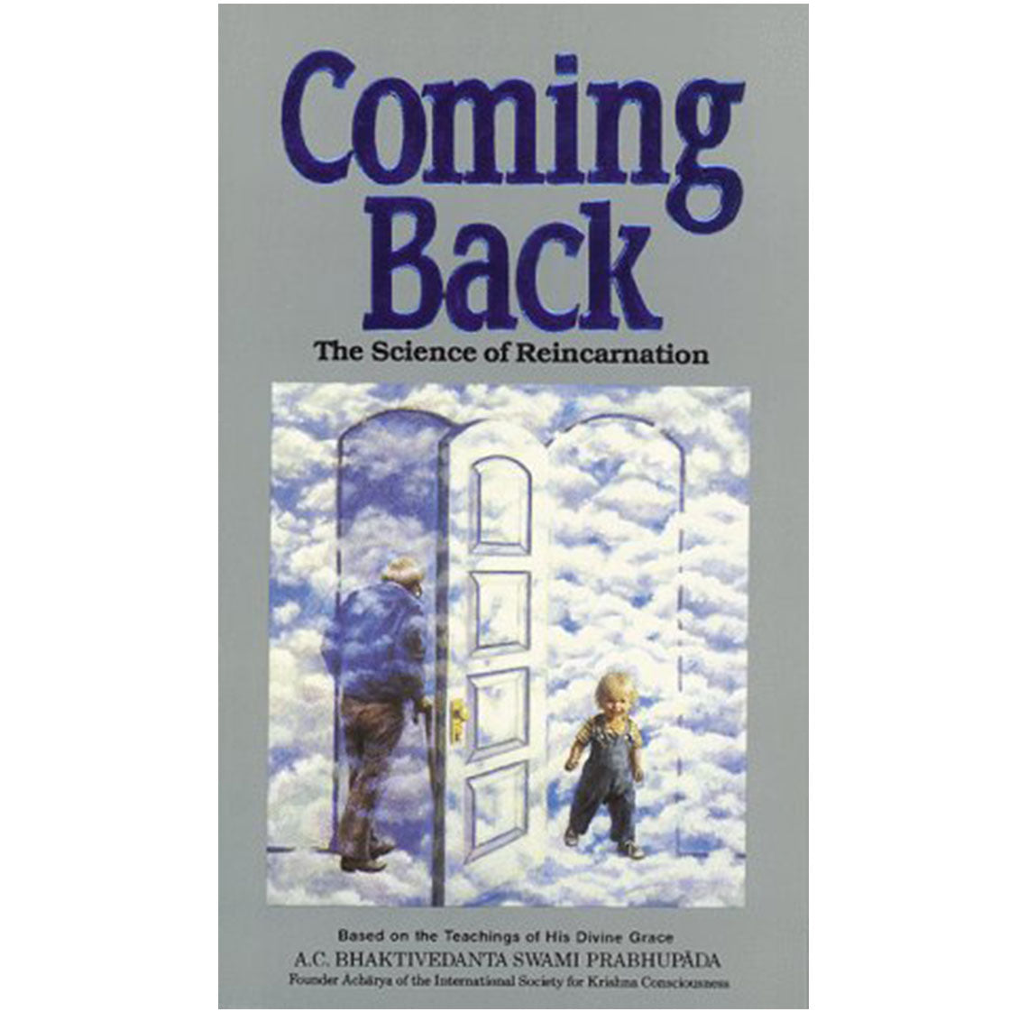 Coming Back - Softcover