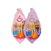 Jagannath Baladeva Lady Subadra On A Lotus - Bead Bags