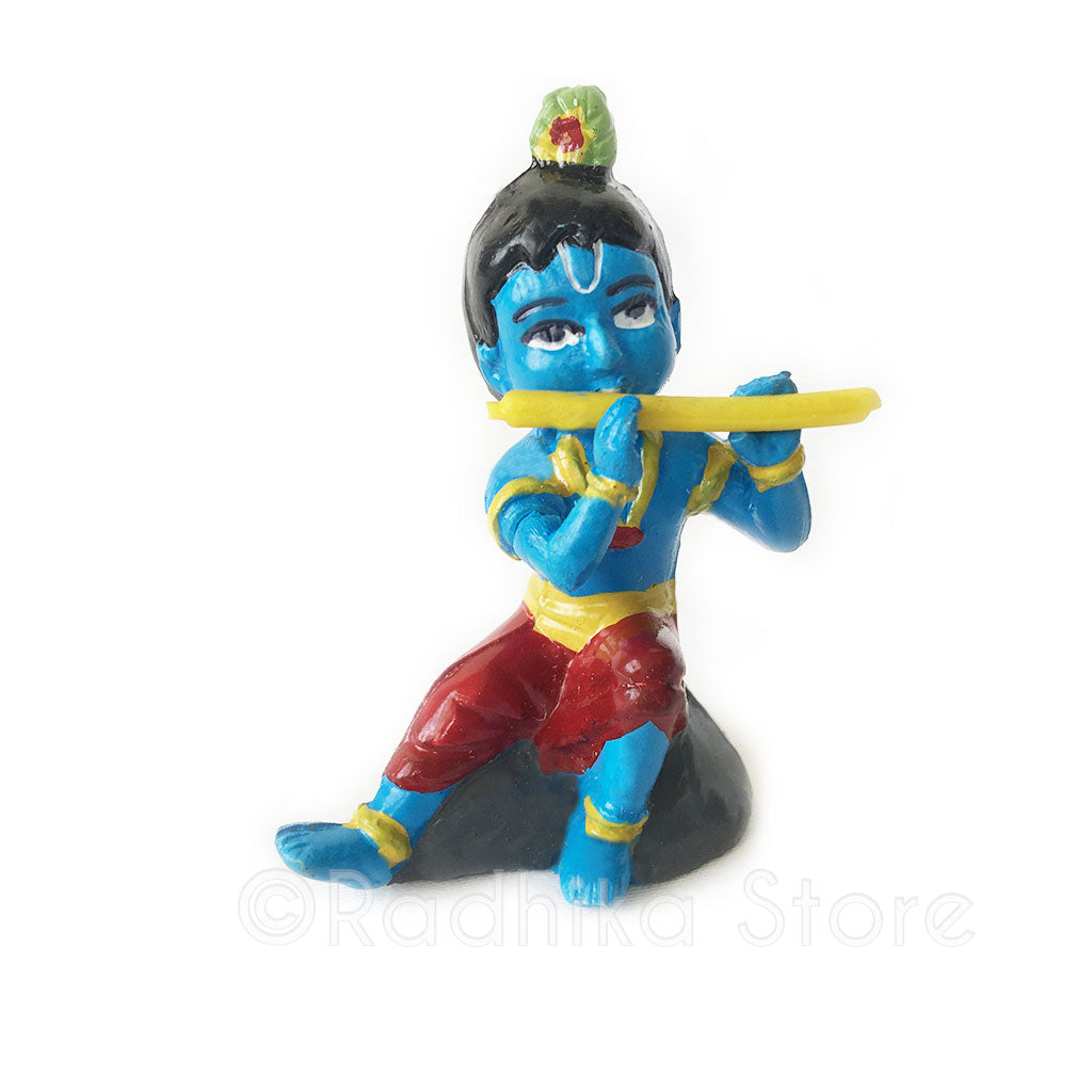 Darling Little Krishna