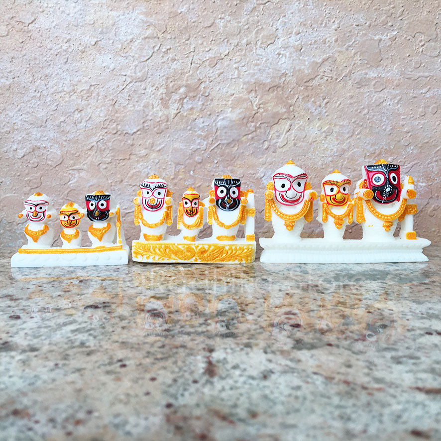Little Lord Jagannath - Three Sizes
