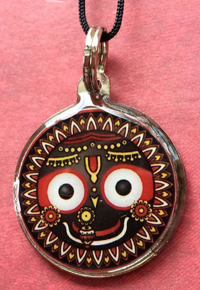 Sweet Jagannath Pendant