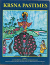 Krsna Pastimes Coloring Book - Part 1