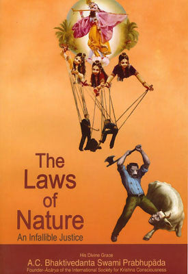 Laws of Nature - An Infallible Justice