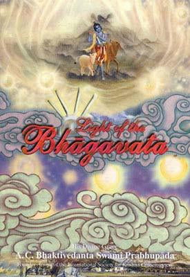 Light of the Bhagavata- Softcover