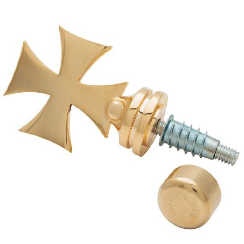 Basic Virge Finial kit