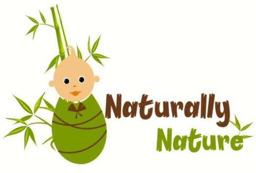 naturally nature logo