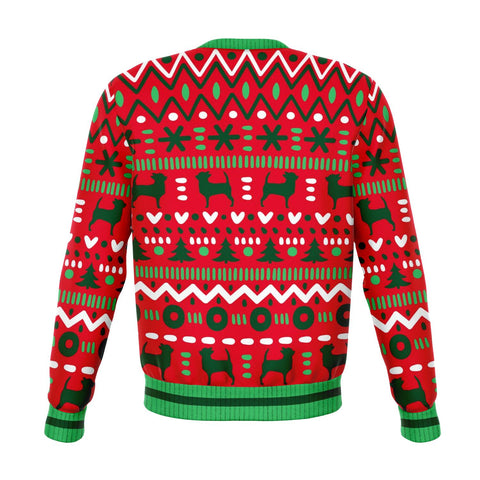 Image of Chihuahua Ugly Sweater