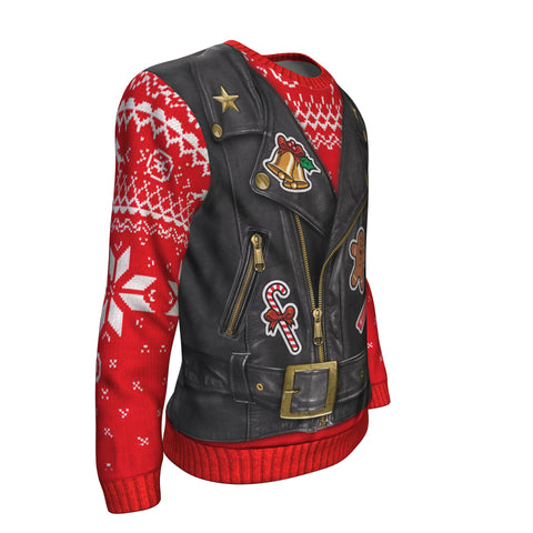 Image of Sons Of Santa Christmas Sweater