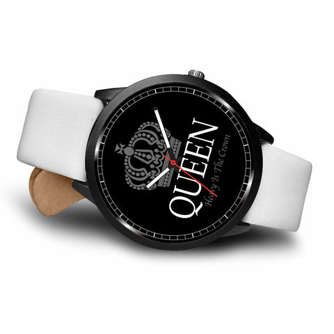 Image of Limited Edition Queen Watch