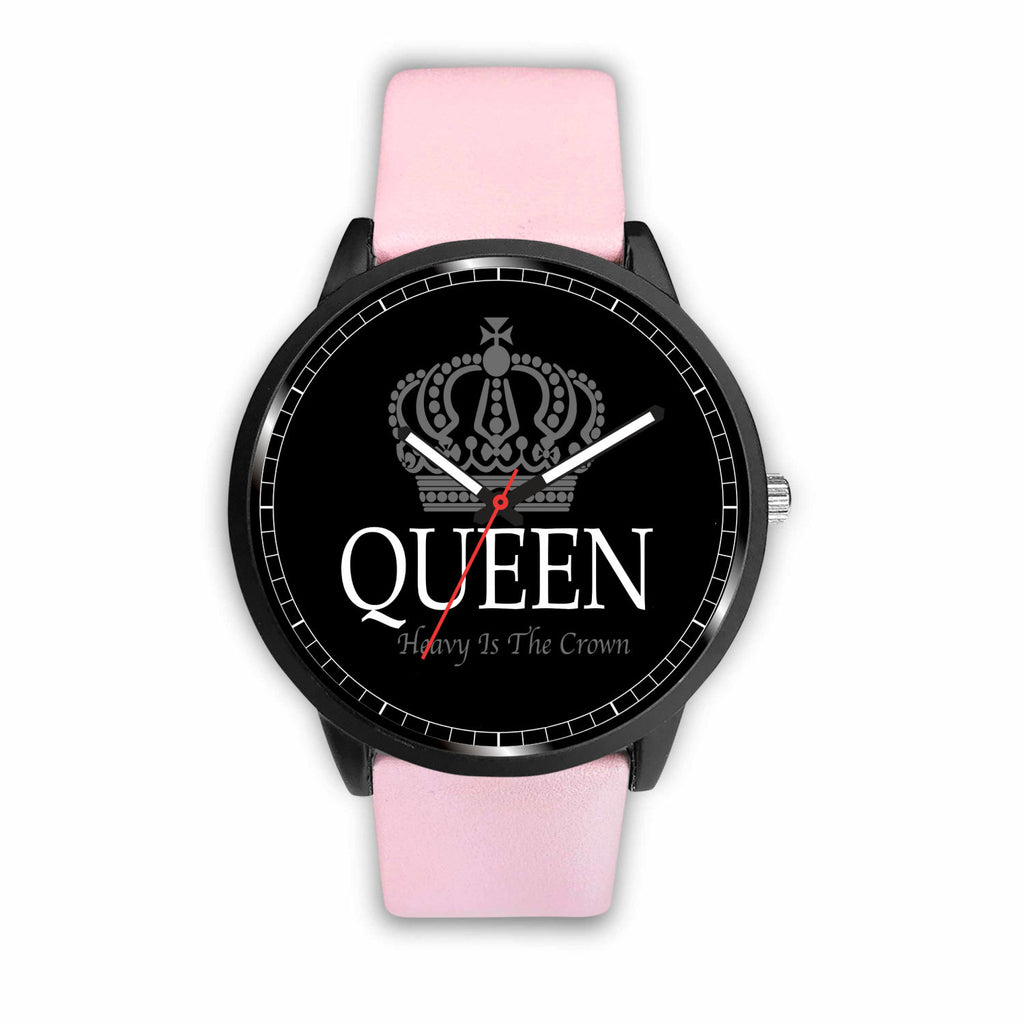 Limited Edition Queen Watch