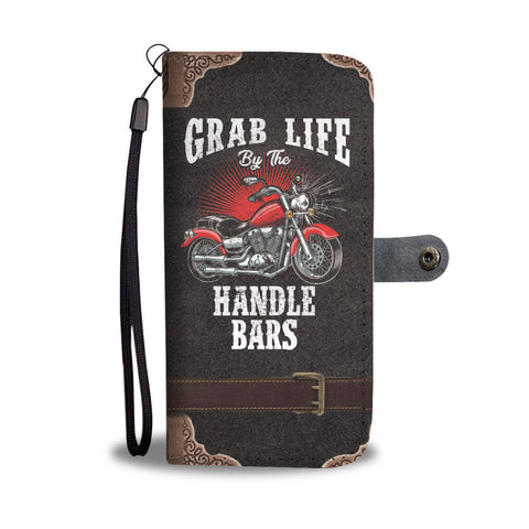 Image of Grab Life Wallet Case