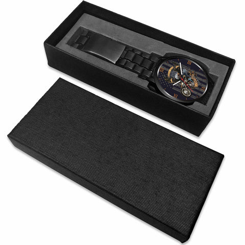 Image of Limited Edition Live To Ride Watch