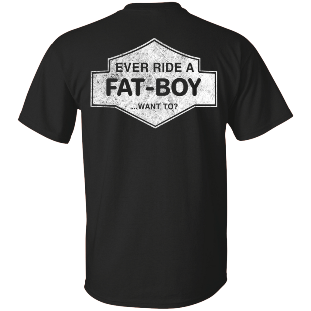 Fat Boy T-Shirt