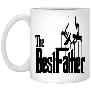 The Best Father Mug