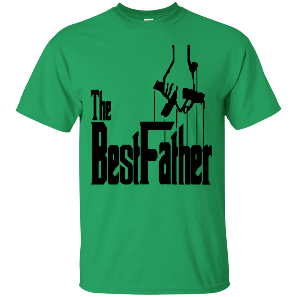 The Best Father T-Shirt