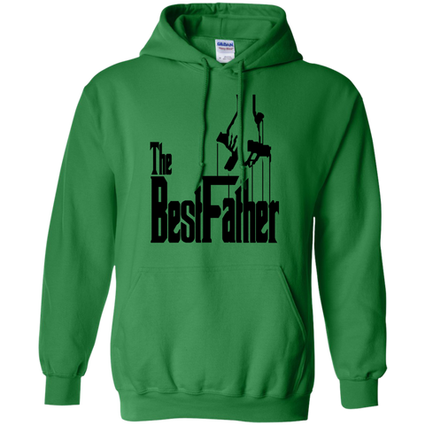 The Best Father Hoodie