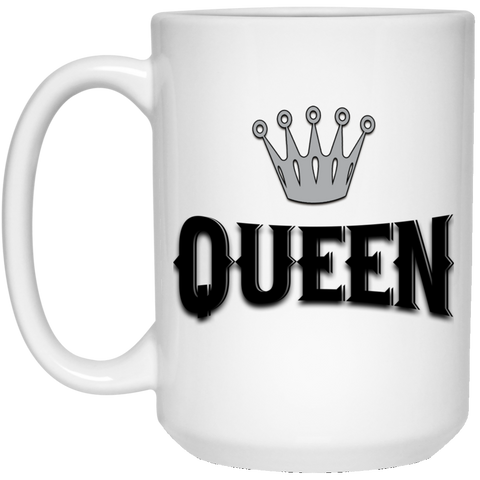 Image of Queen Mug