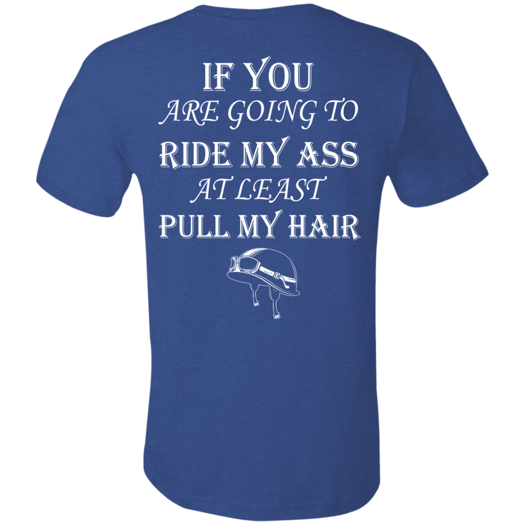 (Special) Pull My Hair T-Shirt