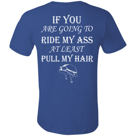 Image of (Special) Pull My Hair T-Shirt