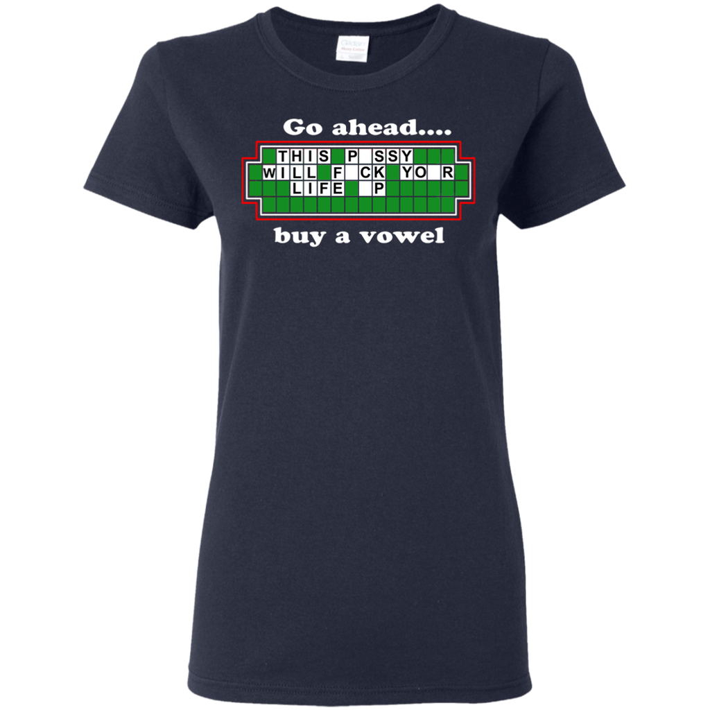 Buy A Vowel - Life Up