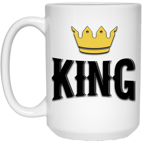 Image of King Mug