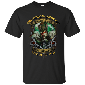 Arrange The Meeting T-Shirt