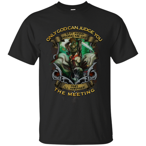 Image of Arrange The Meeting T-Shirt