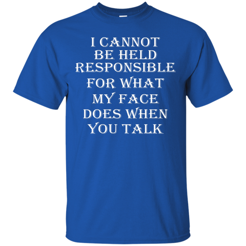 Image of Held Responsible T-Shirt