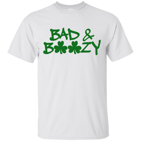 Image of Bad and Boozy Shirt