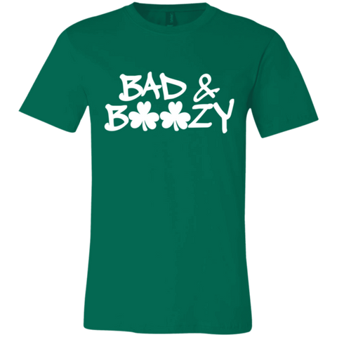 Image of Bad and Boozy T-Shirt