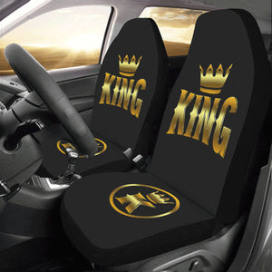 King Seat Covers (Set of 2)