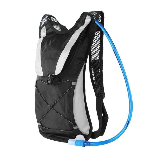 The Hydrator™ | Best Hydration Backpack