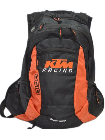 KTM Motorcycle Riding Bag
