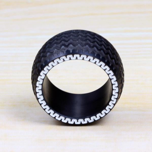 Titanium Steel Tire Tread Ring